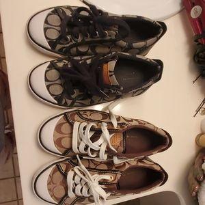 Barrett Coach shoes